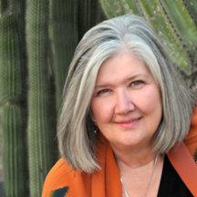 Judy Richter, LMT